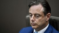 "Bart De Wever: ""Vertrouwensbreuk met top Open Vld"""