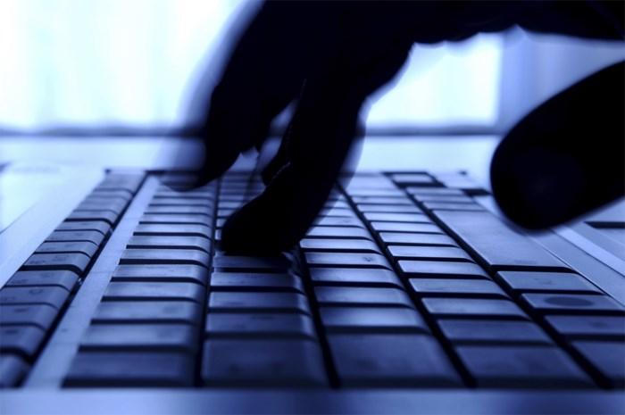 Jaar cel voor man die documenten rechtbank online zette