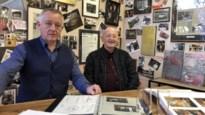 """Frans Vandeven viert verjaardag in de winkel: """"De oude klanten van vroeger kennen me nog allemaal"""""""
