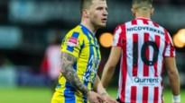 """Belgische spits Dylan Seys (ex-Club Brugge) moet weg bij Nederlandse rode lantaarn: """"De laatste maanden zochten ze mij echt"""""""