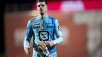 Thoelen en De Bie niet op training bij KV Mechelen