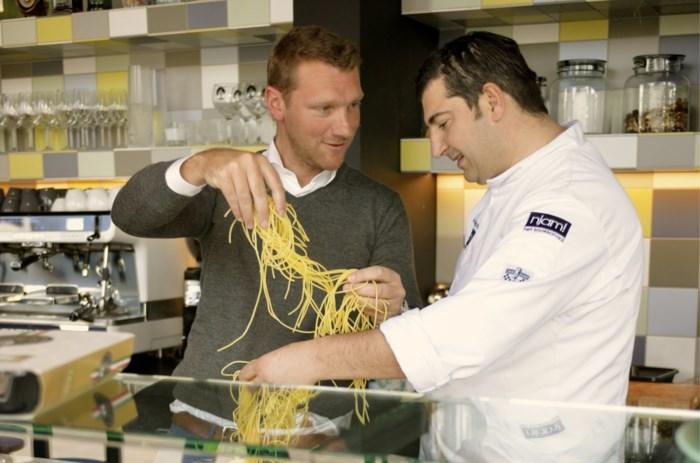 """Groothandel Agora Culinair breidt aanbod uit met familiaal pastabedrijf: """"Focus op meer authentieke producten"""""""