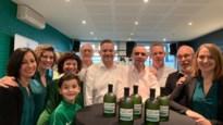 Racing Mechelen stelt nieuwe gin 'Oscar 2' voor naar aanleiding van 115-jarig bestaan