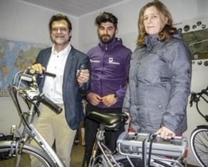 Project met fietszendertjes wordt niet verlengd: dit jaar één gestolen fiets teruggevonden