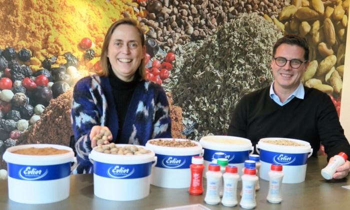 Oosterse oorsprong, maar toch erkend als Vlaams streekproduct: het Specerijenzout van Evlier