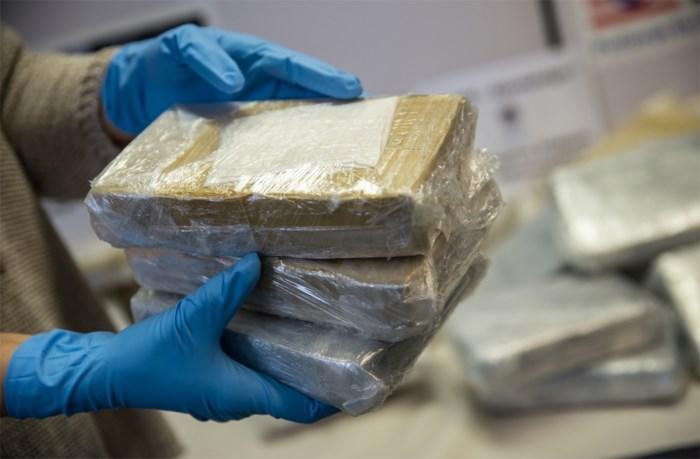 Zes jaar cel voor aandeel bij invoer vijf ton cocaïne