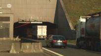 VIDEO. Binnenkort trajectcontrole in Beverentunnel?