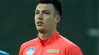 Noorse kampioen Molde breekt contract van 24-jarige Belgische doelman Alex Craninx (ex-Real Madrid) open