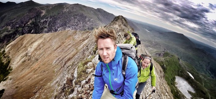 Snowdonia: het oudste en mooiste Nationale Park van Europa!
