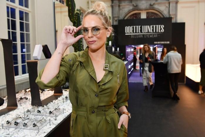 """Eline De Munck gaat voor meer dan alleen een brillenwinkel: """"Ik open ook een kerstwinkel op de Meir in Antwerpen"""""""