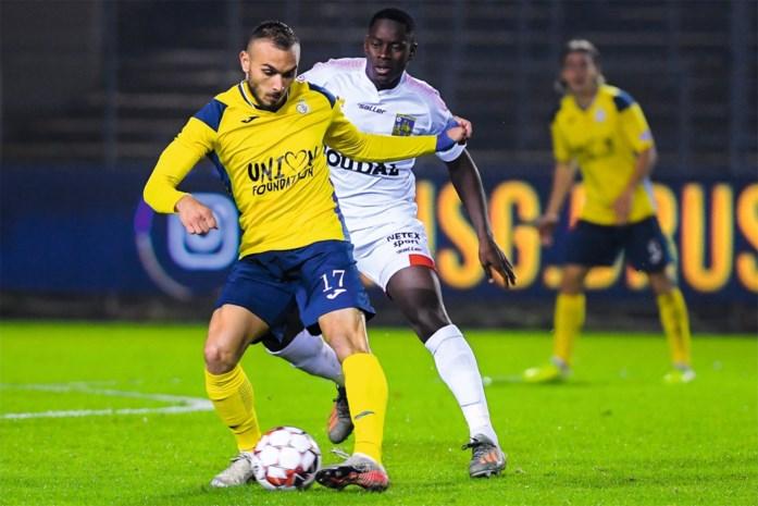 """Keita staat met Westerlo tegenover Union, de andere 1B-ploeg in de beker: """"Kwartfinale halen zou tóp zijn"""""""