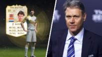 Nederlandse voetballegende Marco van Basten verwijderd uit Fifa 20 na nazigroet