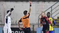 Koen Van Langendonck (Westerlo) geschorst voor competitiewedstrijd tegen Union