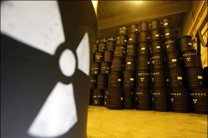 Belgoprocess verhoogt waakzaamheid bij historisch nucleair afval