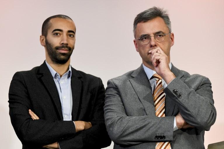 CD&V en Open Vld willen duo Magnette-De Wever aan het werk in de federale onderhandelingen