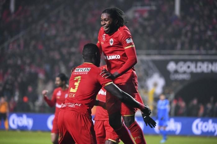Antwerp kent vanavond tegenstander Croky Cup: kwartfinales over twee weken