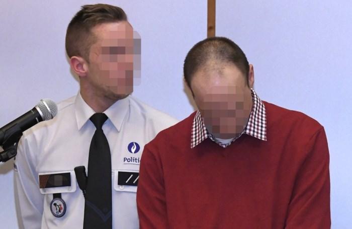 Zelfs in cel gebruikte beschuldigde Bart Goossens cocaïne: hoe verslaving zijn leven tekent sinds tienerjaren