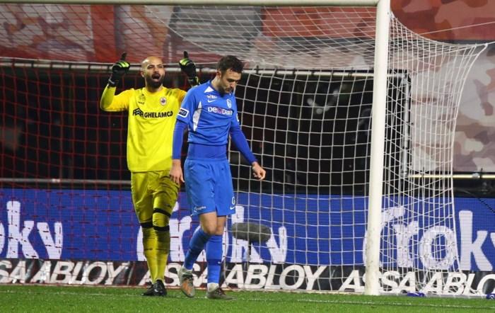 """Sinan Bolat ziet Genk twee keer missen in strafschoppenreeks: """"Dit voelt nog beter aan dan een clean sheet"""""""
