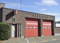 Brandweerkazerne blijft in Volkenbondstraat