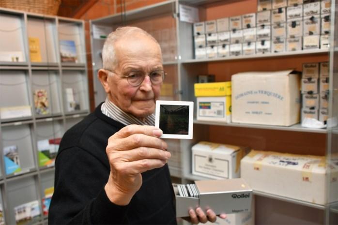 Achiel (82) schenkt twintigduizend tuinbouwfoto's aan doe-museum 't Grom