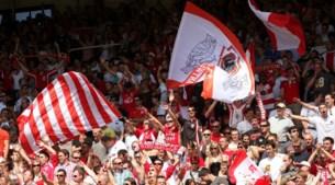 """RAFC-supporter start petitie: """"Verbied trommels op de Bosuil"""""""