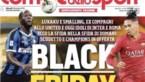 Ophef rond voorpagina Italiaanse krant, Romelu Lukaku heeft het laatste woord: