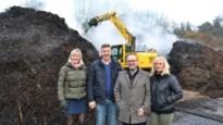 Sint-Niklaas mag voortaan compost leveren aan andere gemeenten en bedrijven