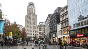 Appartementen of hotel in Boerentoren? KBC zet iconisch gebouw in etalage