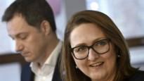 Rutten kijkt uit naar paars-groen: oorlog binnen Open Vld