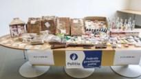 Monsterboetes voor grootschalige fraude: 82 miljoen sigaretten werden gevonden in containers in Antwerpen