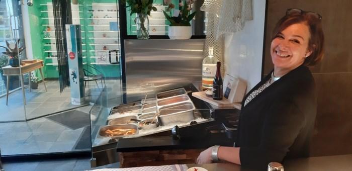 """Nieuwe seafood-bar, mét afhaalservice: """"We brengen het zeegevoel naar Mortsel"""""""