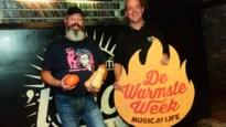Jeugdhuis 't Slot organiseert derde keer Warmste Weekend voor 't Vonderke