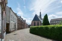 OCMW geeft pand 't Convent in erfpacht: ook horecazaak welkom in historische begijnhof