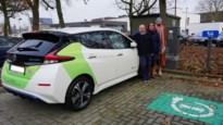 Autodelers krijgen meer mogelijkheden in Antwerpse zuidrand