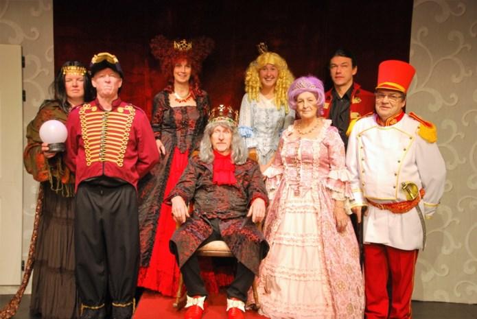 Theater De Moedertaal gaat interactief met 'Florian en het wonderflesje'