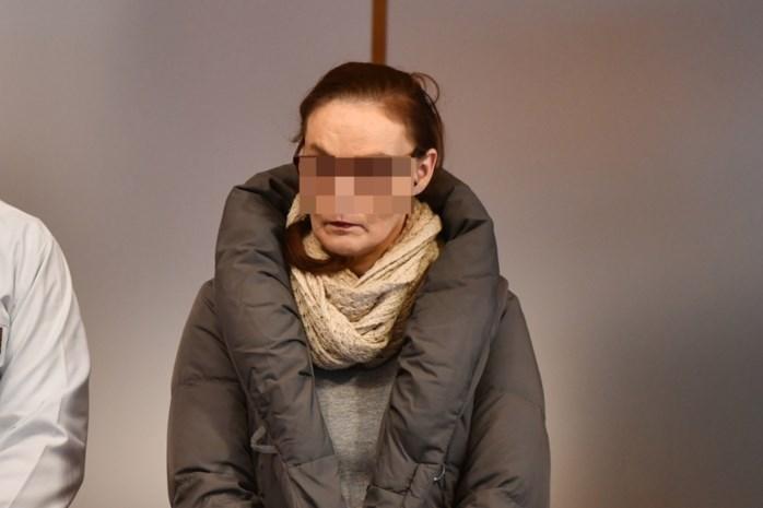 """Advocaat-generaal op assisenproces: """"Natasja was niet zomaar een toeschouwer, ze is mededader aan de roofmoord"""""""