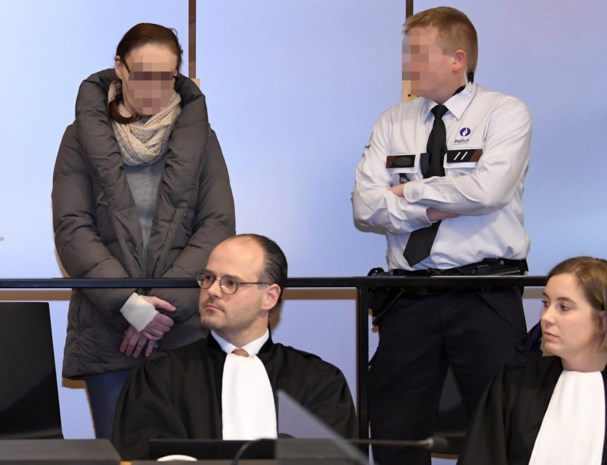"ASSISEN. Advocaat Natasja De Paepe: ""Natasja is alleen schuldig aan diefstal"""