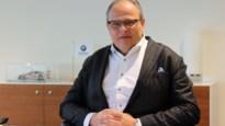 Gunter Van Lent is de nieuwe voorzitter van Jumping Mechelen