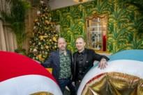 """Concept X zorgt voor kerstboom in stijl: """"Geen tak laten we vrij, een boom bevat soms duizend versieringen"""""""