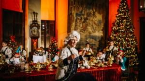 Bezoek aan een kerstpaleis en negen andere tips voor het weekend