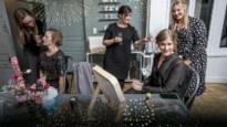 Schitterend de feesten in: stylingteam Hejmee geeft dames make-over