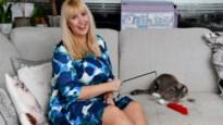 'Catsitter' Chloé houdt homeparty's met kattenspeeltjes