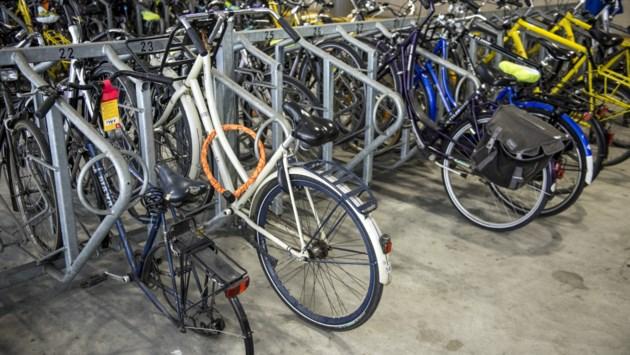 """Koen Kennis (N-VA) neemt gas terug: """"Zoals fietsenparking er nu bijligt, zou ik er zelf ook niet voor betalen"""""""