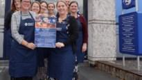 Familiewandeling Group S steunt Esten vzw