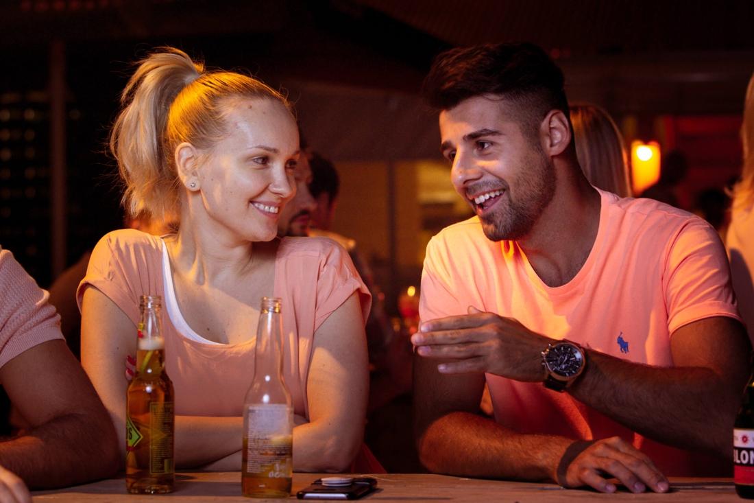 Speed dating oost vlaanderen