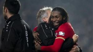 "Bölöni: ""Mbokani verdient Gouden Schoen"""