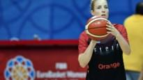 Sint-Katelijne-Waver zonder te spelen geplaatst in Eurocup basketbal, ook Kim Mestdagh stoot door met Franse club