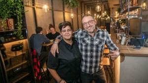 Doma: van noodgedwongen pop-up tot vaste lunch- en dinerplek in Cadixwijk