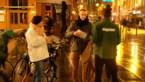 "Chocolade munten aan Astridplein: ""Om fietsparking te betalen"""