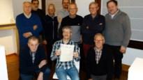 """Secretaris van Corsendonca Rudy Cornelis ontvangt als derde Belg Nederlandse oorkonde: """"Totaal niet verwacht"""""""